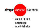 Citrix Certified Enterprise Administrator (CCEA)